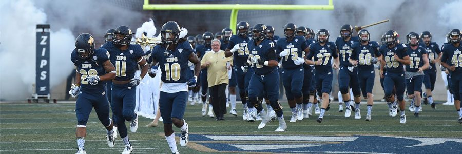 Akron at Penn State College Football Week 1 Odds, Preview & Pick