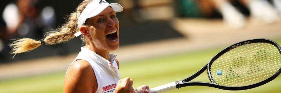 Is Angelique Kerber a safe bet to win the 2018 Wimbledon Women's Final?
