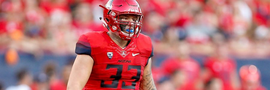 USC at Arizona Expert Pick & Odds
