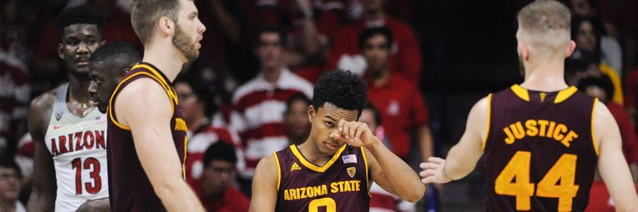 How to Bet Arizona State at Colorado NCAAB Lines & Expert Pick