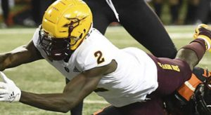 Oregon vs Arizona State 2019 College Football Week 13 Lines & Game Preview