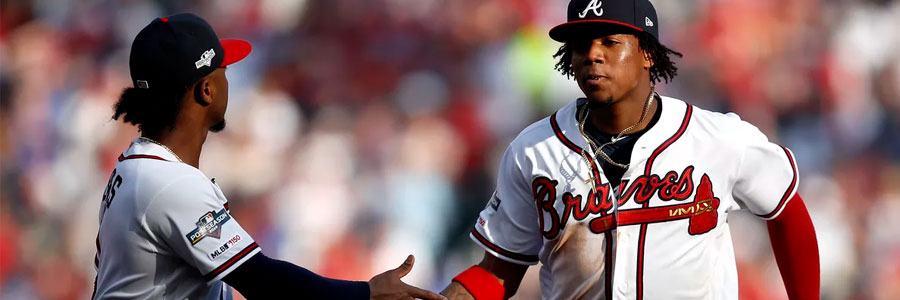 Braves vs Cardinals 2019 NLDS Game 4 Odds, Preview & Pick