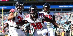 Buccaneers vs Falcons 2019 NFL Week 12 Lines & Betting Preview