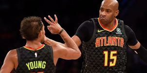 2019-20 NBA Regular Season Wins Odds Favorites