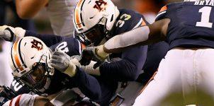 Georgia vs Auburn 2019 College Football Week 12 Lines & Game Preview