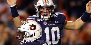 Samford vs Auburn 2019 College Football Week 13 Lines & Expert Prediction