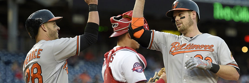 Expert MLB Betting Pick & Odds on Baltimore at Boston