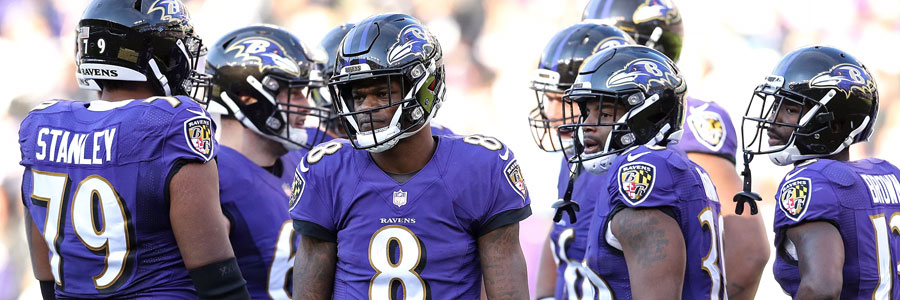 Jaguars vs Ravens 2019 NFL Preseason Week 1 Odds, Preview & Pick