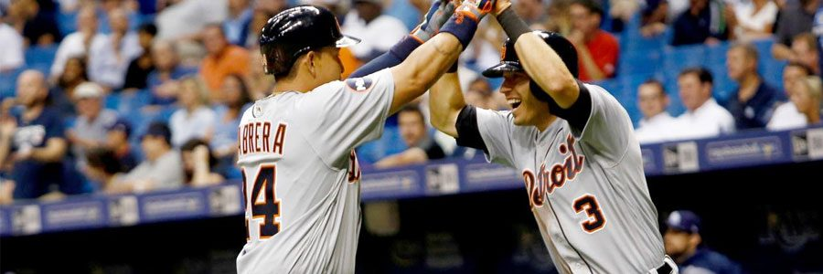 Detroit is Favorite in MLB Lines Against Baltimore on Tuesday Night