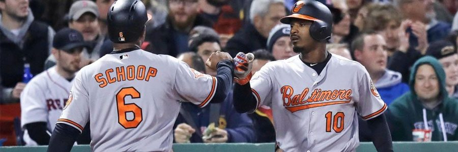 Orioles Are MLB Betting Underdogs Against Nationals on Wednesday