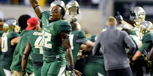 Oklahoma vs Baylor 2019 College Football Week 12 Odds, Preview & Pick