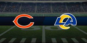 Bears vs Rams Results