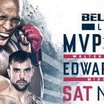 Bellator London 2 Odds, Preview & Picks