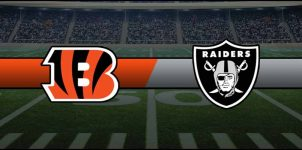 Bengals vs Raiders Results