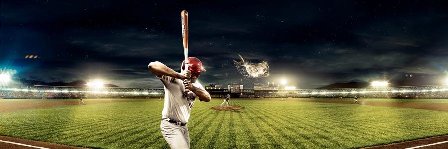 A Betting Guide to Baseball Moneyline Betting