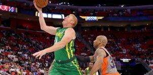 Big 3 Basketball Week 7 Betting Preview