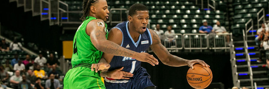 2019 Big 3 Basketball Week 2 Odds, Preview & Picks