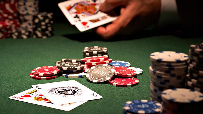 blackjack-betting
