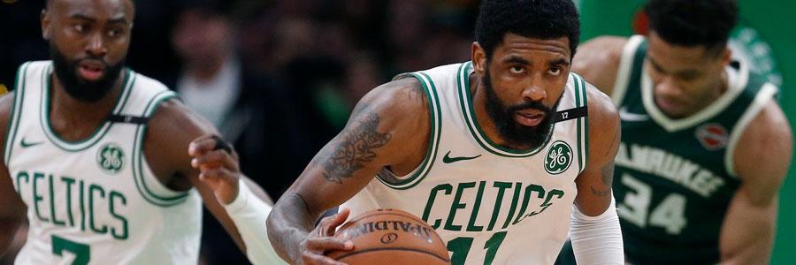 Celtics vs Bucks NBA Playoffs Game 5 Odds, Prediction & Pick