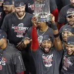 Early 2019 World Series Odds & Predictions