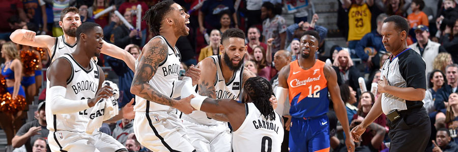 Are the Nets a safe bet vs the Trail Blazers?