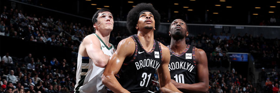 Are the Nets a safe bet bet in the NBA odds for Wednesday night?
