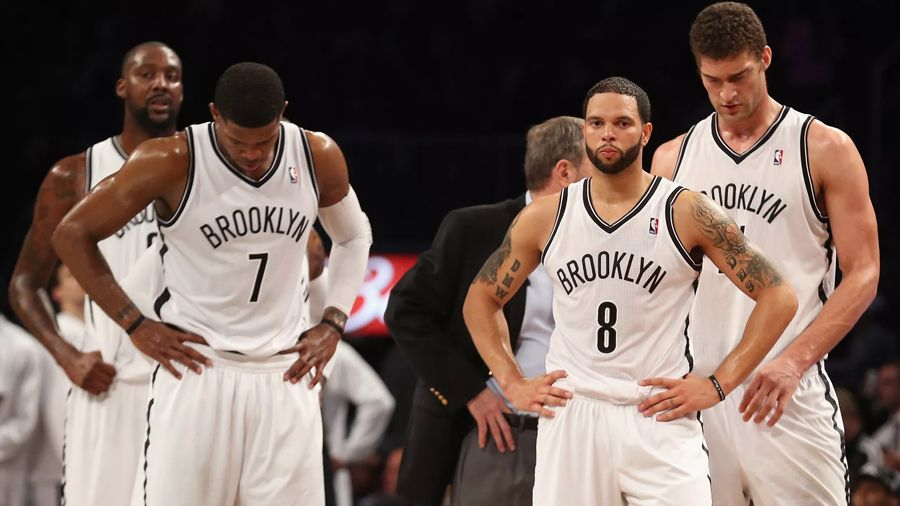 The Nets will face off against the Cavaliers tonight.