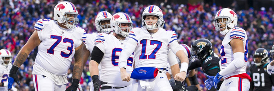 2019 NFL Preseason Betting Predictions for Every Team