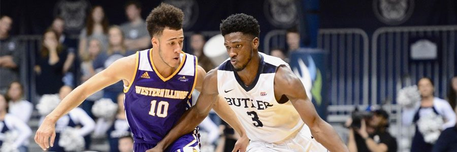 Xaviers is the NCAAB Odds Favorite vs. Butler on Tuesday Night