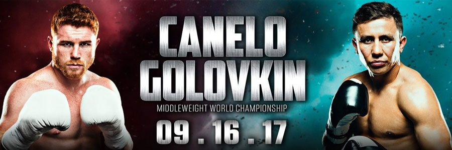 Canelo vs. GGG Boxing Odds, Fight Preview & Prediction