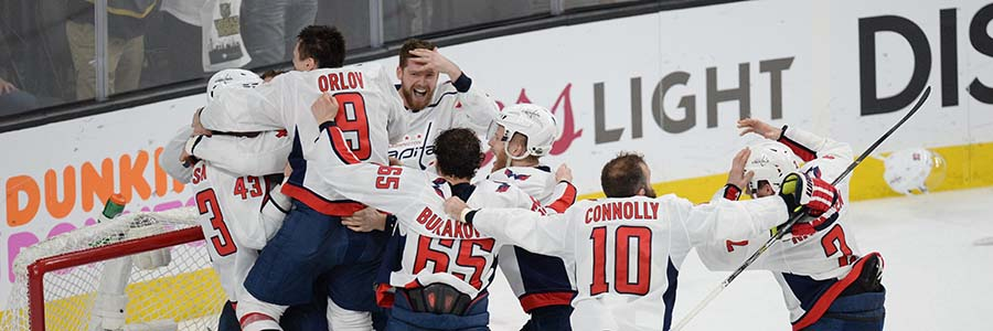 Capitals vs Hurricanes NHL Playoffs Game 6 Odds, Preview, and Pick
