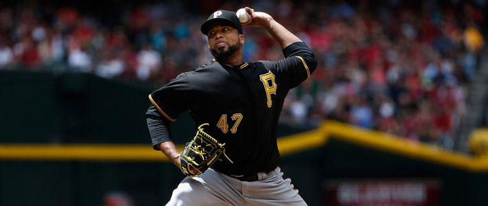 Free MLB Pick on Pittsburgh Pirates at St. Louis Cardinals