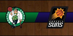 Celtics vs Suns Result Basketball Score