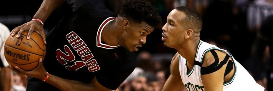 Boston at Chicago NBA Playoffs Odds & Game 6 Preview