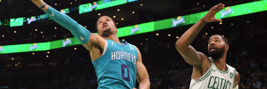 Are the Hornets a safe bet in the NBA odds?