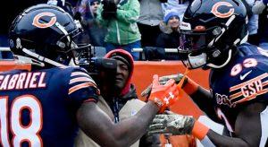 Giants vs Bears 2019 NFL Week 12 Lines, Analysis & Prediction