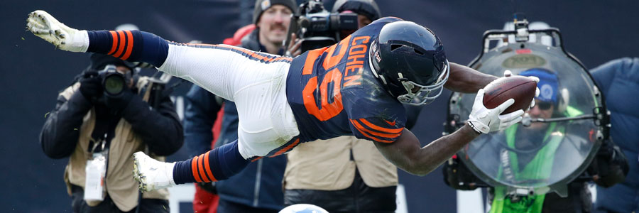 Are the Bears a safe bet in Week 13?