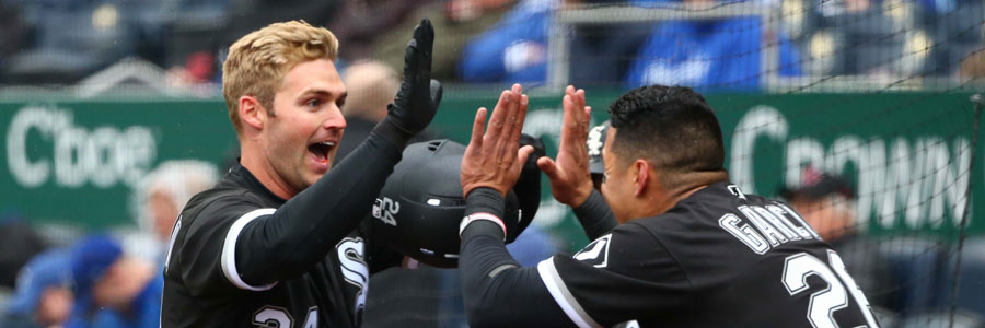 How to Bet White Sox at Blue Jays MLB Lines & Game Info - April 4th