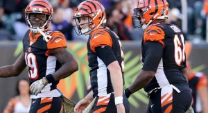 Steelers vs Bengals 2019 NFL Week 12 Odds, Preview & Pick
