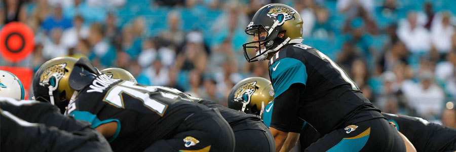 Are the Jaguars a safe bet in Week 14?