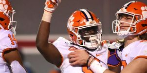 Wake Forest vs Clemson 2019 College Football Week 12 Spread & Betting Prediction