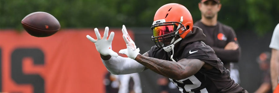 Are the Browns a safe bet for the 2018 NFL season?