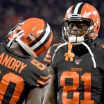 Dolphins vs Browns 2019 NFL Week 12 Odds, Preview & Pick