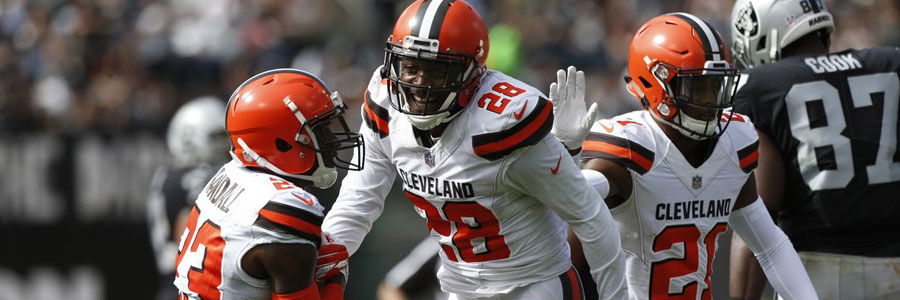 Are the Browns a safe bet for NFL Week 5?