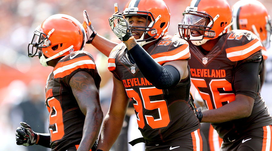 Nfl Betting Ravens Host Browns In Afc North Clash