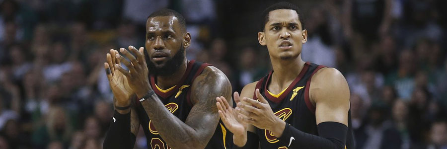 Are the Cavs a safe betting pick on Tuesday night?