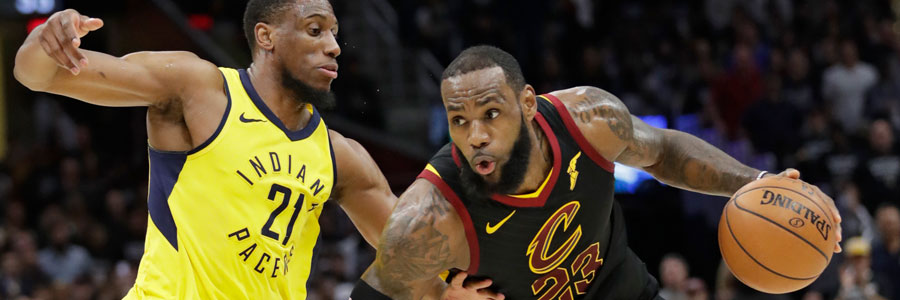 How to Bet Cavaliers at Raptors Game 2 NBA Odds & Preview