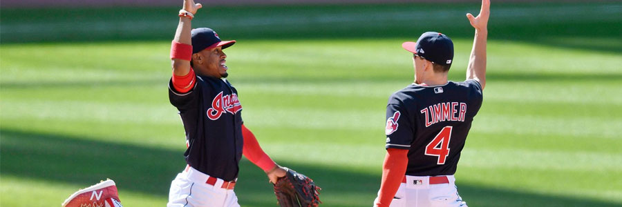 Orioles vs Indians Week 7 MLB Betting Odds, Preview, and Pick