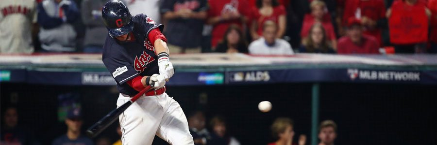 Can the Indians Upset the Yankees in the MLB Odds in ALDS Game 4?