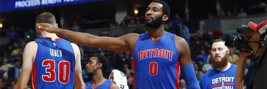 Cleveland at Detroit Odds, Betting Pick & TV Info